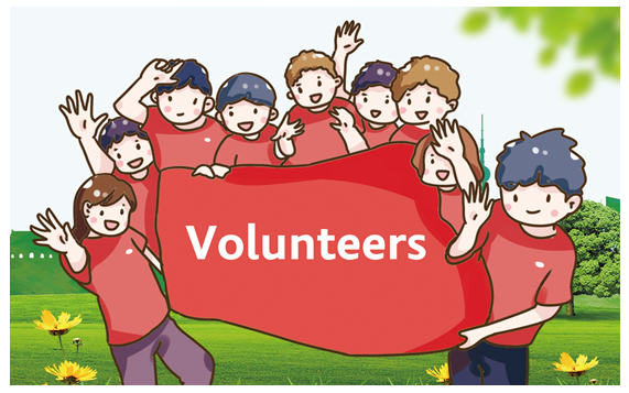 What Can Volunteers Do